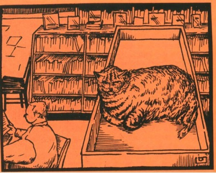 Illustration by Ian Huebert