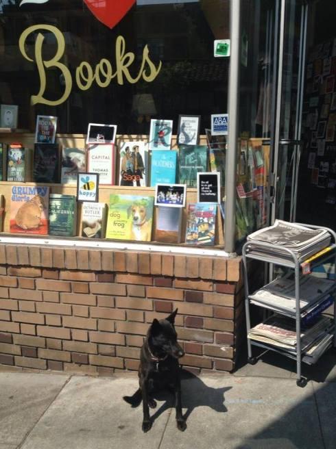 Bookish Lulu